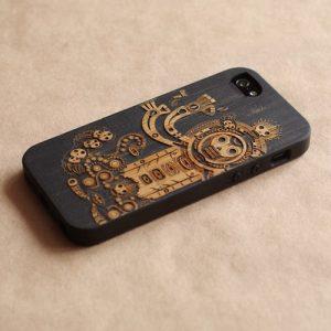 Гравировка чехлов телефона в Москве от Uslugi4u